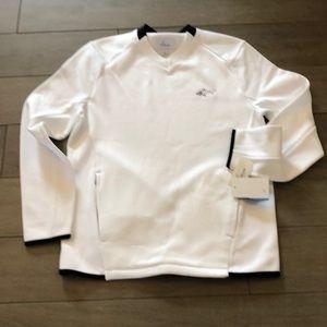 Greg Norman sweater shirt